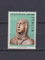 S17548) Italy MNH 1980 S.Catherine 1v