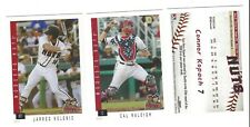 2019 MODESTO NUTS TEAM SET COMPLETE MINORS HIGH A SEATTLE MARINERS