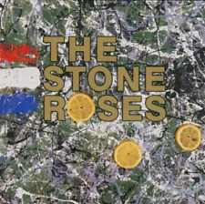 The Stone Roses-The Stone Roses CD NEW