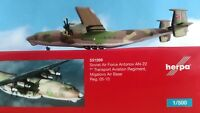 Herpa Wings 1:500 531269  Soviet Air Force Antonov AN-22 Antei Migalovo !