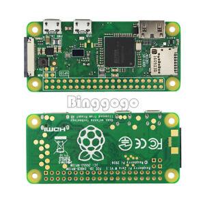 Original Raspberry pi Zero Version 1.3 WiFi Camera Connector Pi0 ± Bluetooth