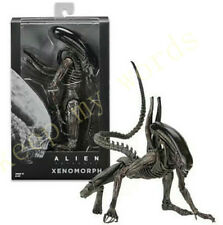 "NECA Alien Covenant Xenomorph 7"" Scale Action Figure Collection Doll"