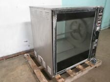Henny Penny Scr 8 Heavy Duty Commercial 208v3ph Electric Rotisserie Oven