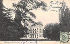 BR55923 Chateau de Froyennes belgium