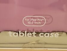 Heyday Tablet Case For 10.5 inch iPad Pro Pink - NEW. Condition is New.