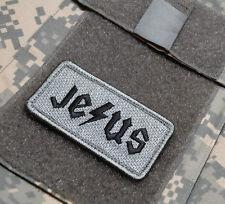 KANDAHAR WHACKER© JSOC RANGERS PATHFINDER JTF2 KSK SNIPER ACU SSI: INFIDEL JESUS