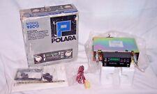 Vintage KRACO POLARA 9200 Car Stereo AUTO STOP Cassette Tape Player NEW AM/FM