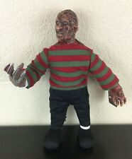 "Freddy Krueger, A Nightmare on Elm Street 14"" Plush Figure by Good Stuff"
