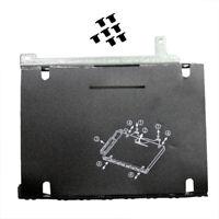 FOR HP ProBook 450 455 470 475 G5 Hard Drive Bracket Caddy Frame & Screws JI-US