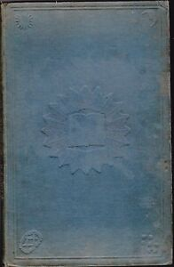 10187. Percy - Three Sermons Preached in Dorsetshire Published London 1844