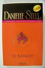 IL RANCH Steel Danielle Sperling Paperback 2001