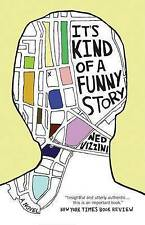 It's Kind of a Funny Story, Acceptable, Vizzini, Ned, Book
