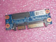 """Dell Latitude 3580 3480 2.5"""" SATA to M.2 SSD Adapter A01 HYVYR 15823-1 RWMDF"""
