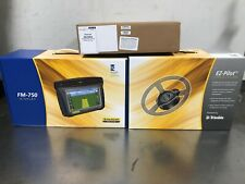 Trimble EZ Pilot Auto Steer System with FM750 Display