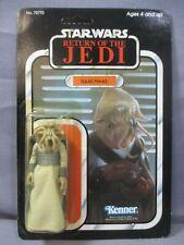 Star Wars SQUID HEAD 77-Back UNPUNCHED Return of the Jedi 1983 ROTJ Vintage