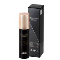 AHC Real Active Serum Anti Wrinkle Aging Care Korea Skincare Cosmetics 30ml