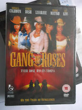 Gang of Roses [DVD]LisaRaye, Lil' Kim, Marie Matiko, Stacey Das sealed