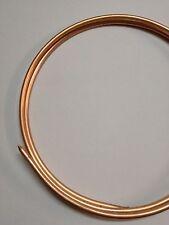Cu-Rohr 3x0,5mm 1 Meter im Ring