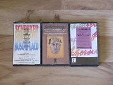 Classical Cassette tapes: Schoenberg, Schreker etc.