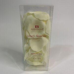 Bodysource Simple Luxuries Bath Petals New