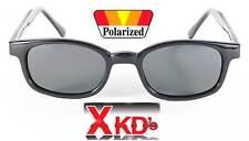 lunettes soleil polarisée grey X-KD'S 1019 - version large