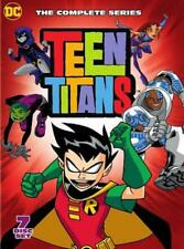 TEEN TITANS: THE COMPLETE SERIES NEW DVD