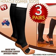 Compression Sleeve Polyester Black Orthotics, Braces & Orthopedic Sleeves