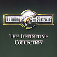 Little River Band - Definitive Collection [New CD]