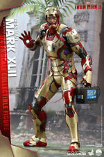 Iron Man 3 20 Inch Action Figure 1/4 Scale Series - Iron Man Mark XLII Hot Toys