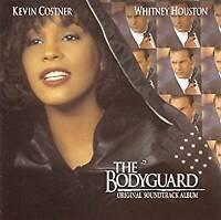 Whitney Houston - Bodyguard - The OST (NEW CD)