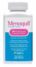 Menoquil Menopausal Symptom Relief Supports a Healthy Hormone Balance - 120 Tabs