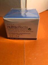 Avon Nutraeffects Active Seed Complex Hydration Gel Night Cream 1.7 fl.oz