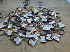 School Childrens Gifts Keyring Teachers Gifts Personalised End of term