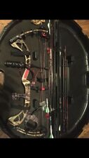 PSE Brute x hunting bow camo