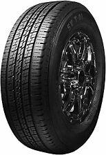 1 New Advanta Svt-01  - P265/70r18 Tires 2657018 265 70 18