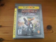 Ratchet and Clank Tools of Destruction for Sony Playstation 3 PAL New and Sealed