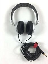 SONY MDR-V300 On-Ear Closed Back Folding Stereo Headphones...Tested