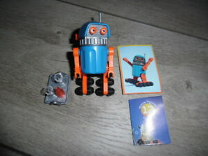 Playmobil The Movie Serie 1 / Roboter Robotitron Set 70069