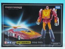 [FROM JAPAN]Transformers Masterpiece MP-28 Cybertron Cavalier Hot Rodimus Ac...