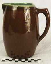 Louisville John Taylor Zanesville Country Fare Provincial Oomph Pitcher Jug HH
