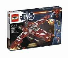 *NEW IN SEALED BOX* - LEGO STAR WARS Republic Striker - Class Starfighter 9497