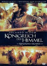 KÖNIGREICH DER HIMMEL - KINGDOM OF HEAVEN / VON: RIDLEY SCOTT / DVD - NEUWERTIG