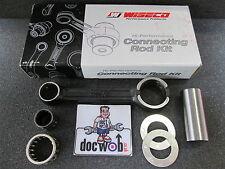 Kawasaki KX65 2003-2004 nuovo Wiseco connessione kit biella WPR128