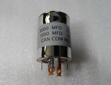 RL Drake Replacement Capacitor Can for the R-4C Receiver (Low Voltage Can)