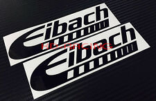 EIBACH Stickers Decals Pro Kit Springs X2