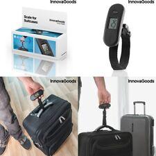 Báscula digital de Precisión para maletas Innovagoods