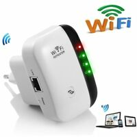 wifi 300 MBPS routeur repeteur amplificateur sans fil Wireless Signal Booster