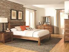 Captivating Handmade Mahogany Bedroom Furniture Sets