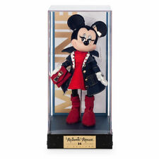 🔥🔥DISNEY 2019 Minnie Mouse Signature Collection 12'' Limited Edition Doll 4000