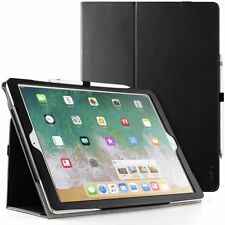 For iPad Air 3 / Pro 10.5 Tablet Case Synthetic Leather Stand Cover w/Wake/Sleep